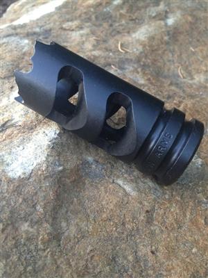 DPH Immobilizer SAIGA Vepr 12 Muzzle Brake | Gunwinner