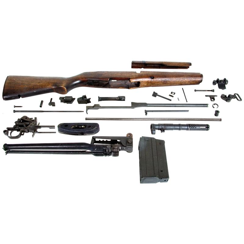Italian 7 62mm Bm59 Parts Kit